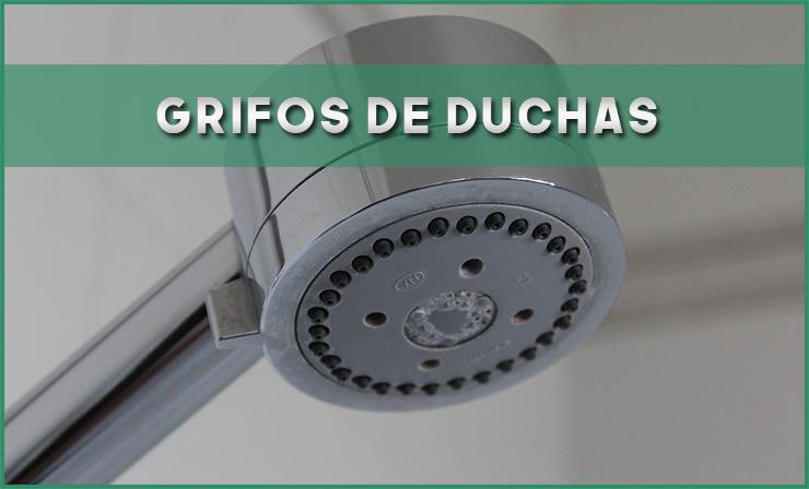 Grifos de duchas