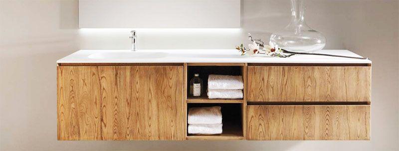 marcas de muebles de baño